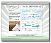 Calvary Chapel Vail Valley